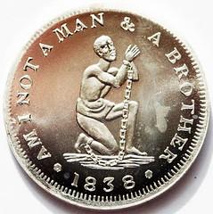 Eric newman 105 token reverse