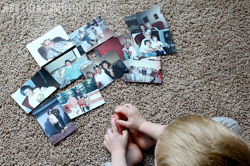 Involving your preschooler in family history work can be fun, simple, and very rewarding! Here are three simple ways to involve your preschooler in family history!