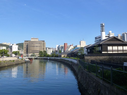 jp16-Nagasaki-Quartier Hollandais-Dejima (1)