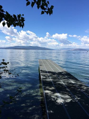 Flathead Lake Day-13