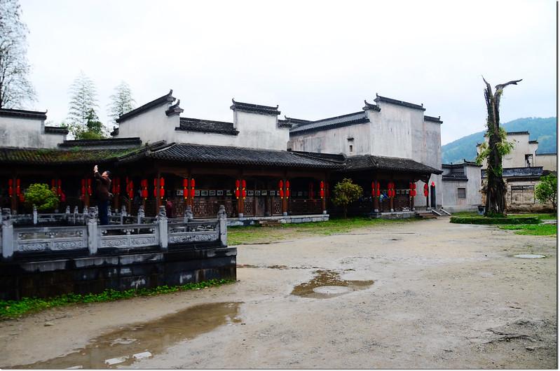 宏村古鎮 1