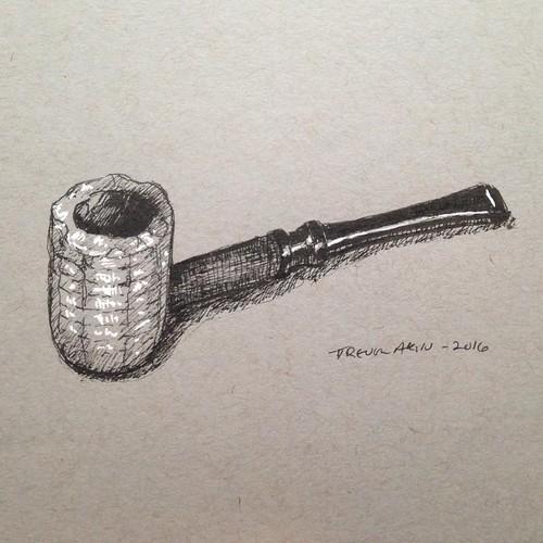 Cob pipe