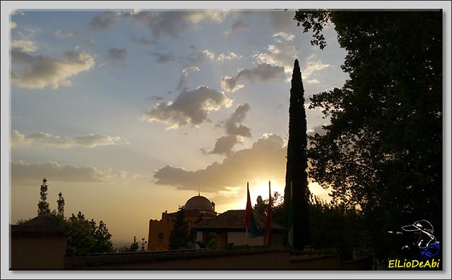 #GRXperience Granada misteriosa de la mano de Federico Garcia Lorca 6