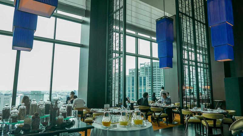 28643861786 9d4a60e237 c - REVIEW - Conrad Tokyo (Executive City Twin Room)
