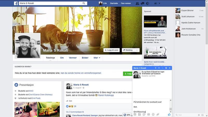 maria s rosati facebook