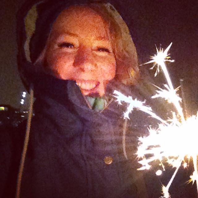 me, new year's eve, malmö