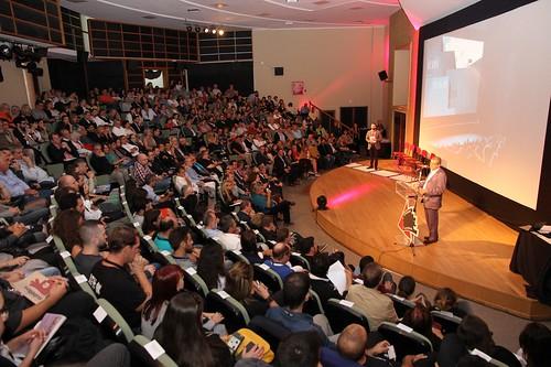 Τελετή Λήξης Φεστιβάλ Ταινιών Μικρού Μήκους Δράμας 2016