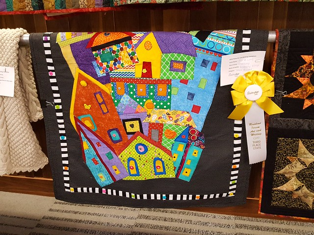 2016 LeadingAge Art and Writing Statewide Show