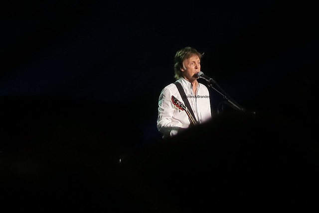 Paul McCartney - August 7, 2016