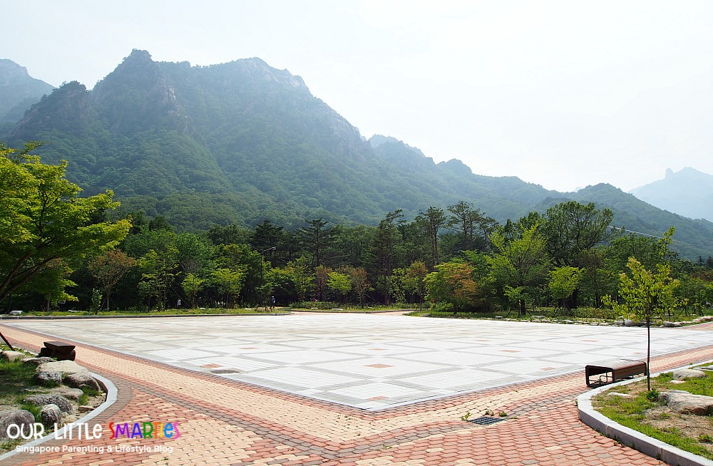 Mount Sorak 7