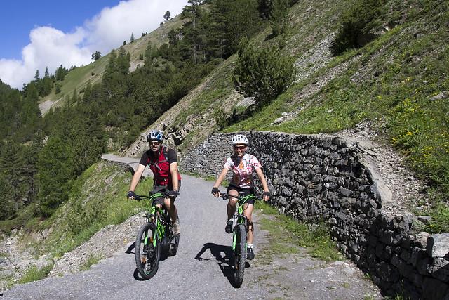 livigno bisiklet oteli mtb turu