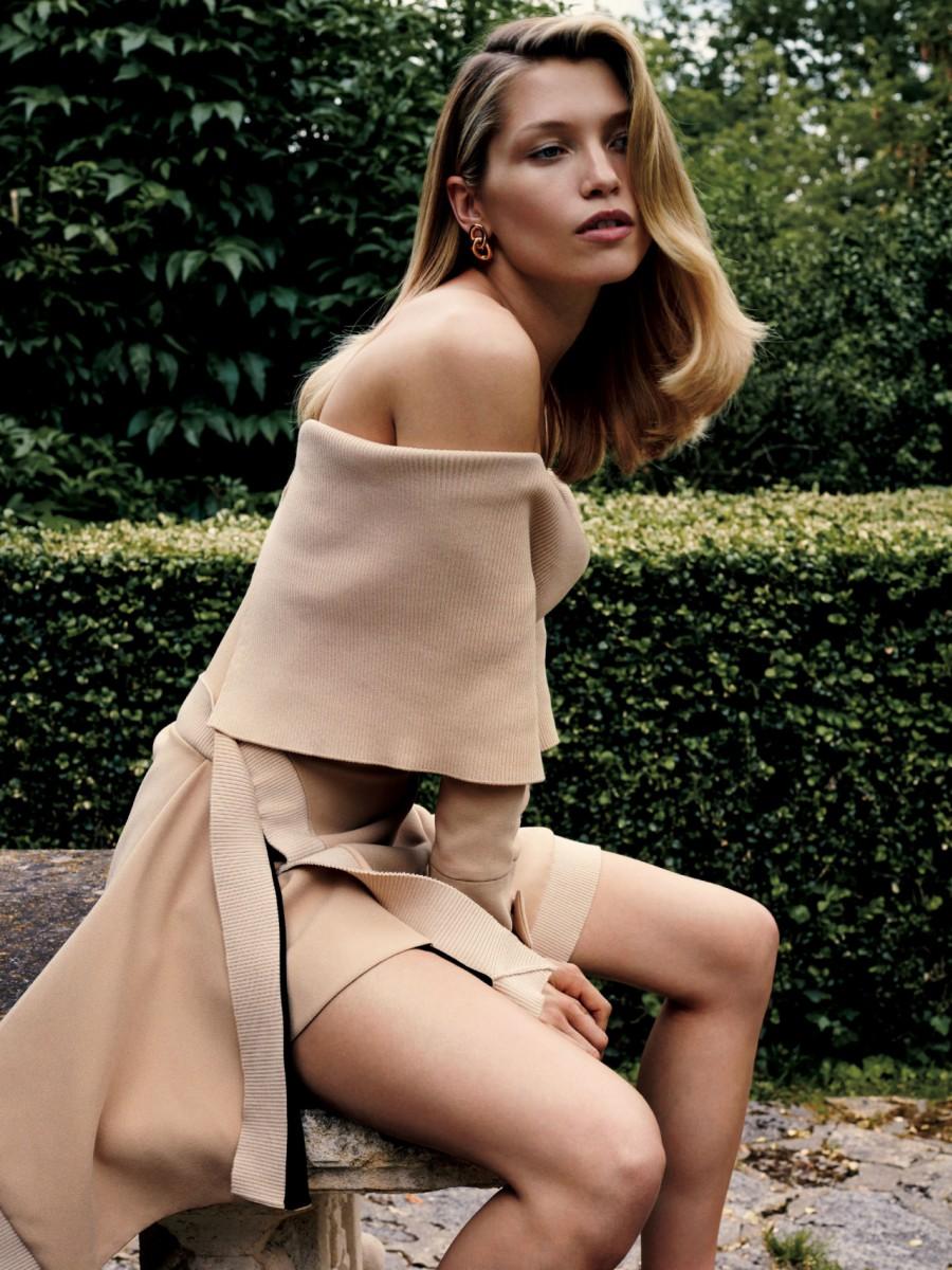 Vogue Japan September 2016