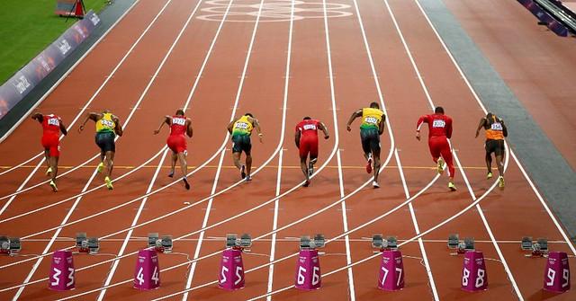Horarios atletismo Rio 2016