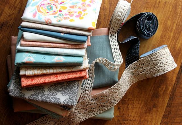 Fleet & Flourish and Tapestry