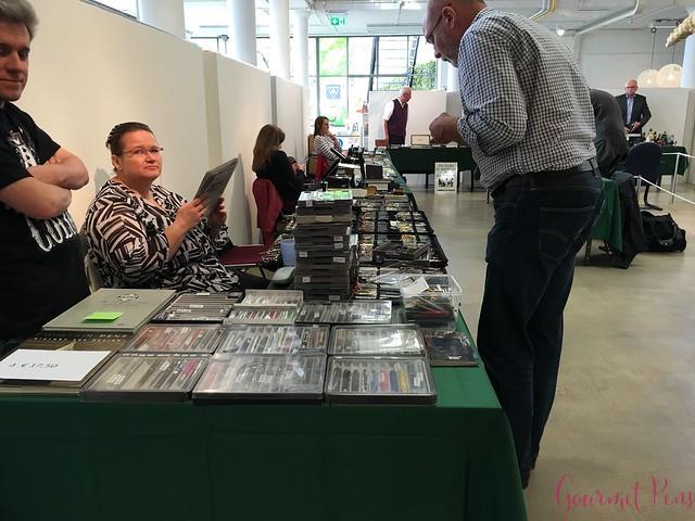 Field Trip - Tilburg Pen Show 2016 Recap 16