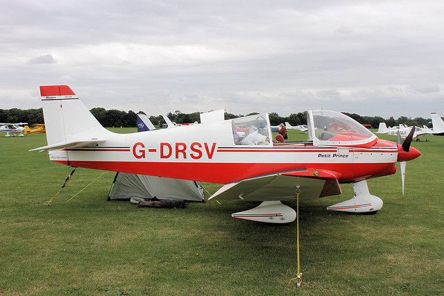 G-DRSV