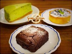 Green Kitchen 貳