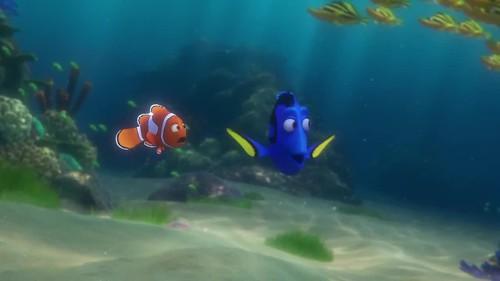 Finding Dory - screenshot 7