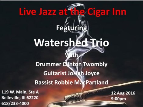 Cigar Inn 8-12-16