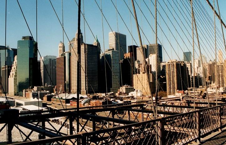 Visitar Puente de Brooklyn