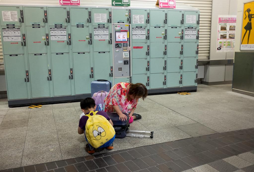 有楽町駅 2016/07/21 X7001146