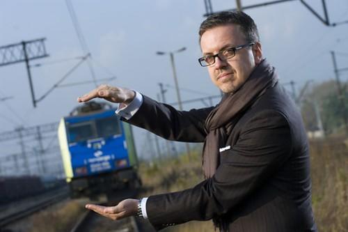 Войцех Балчун: «Реформа залізниць єдовгою»