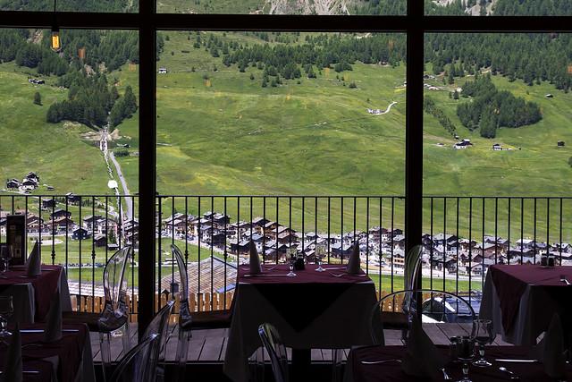 livigno alpen village hotel