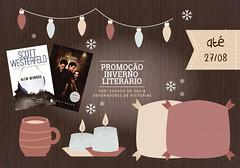 inverno literario