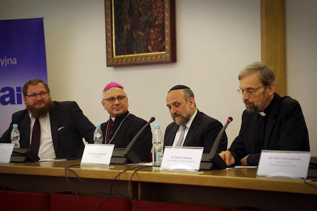 Przed wizytą Papieża Franciszka w Auchwitz Birkenau