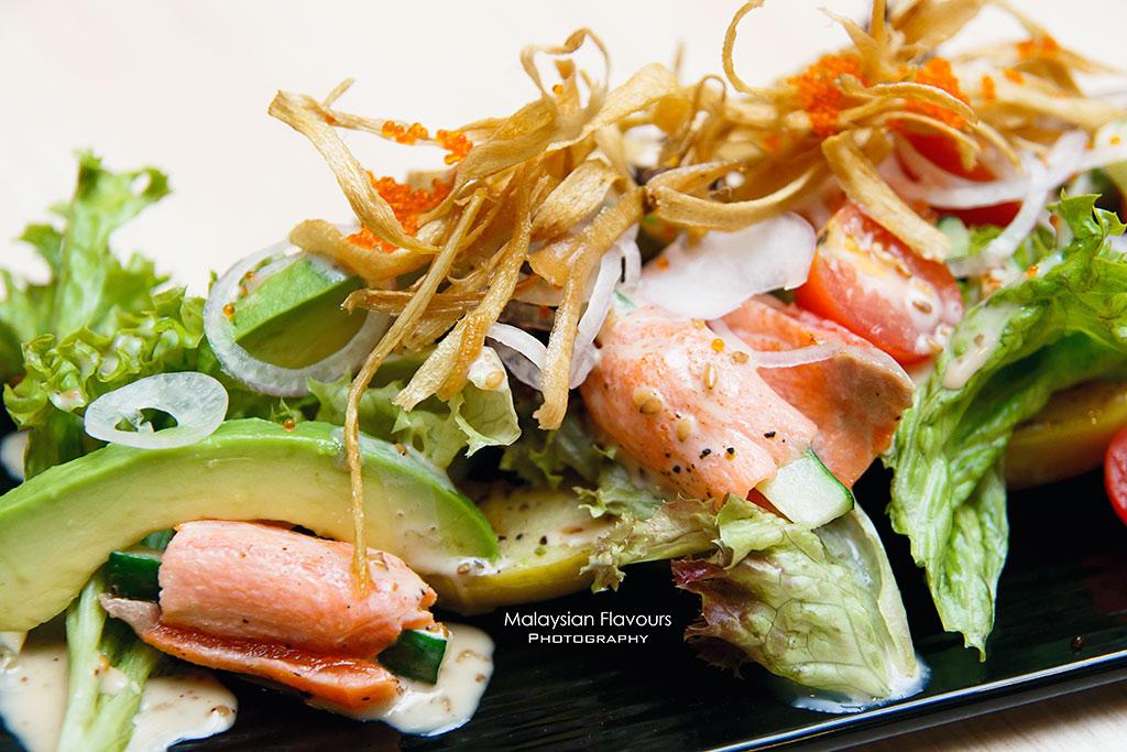 Sanoook Japanese Thai Restaurant Sunway Pyramid West Hotel