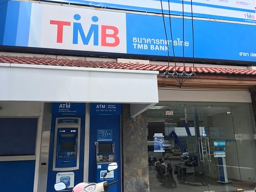 TMB銀行