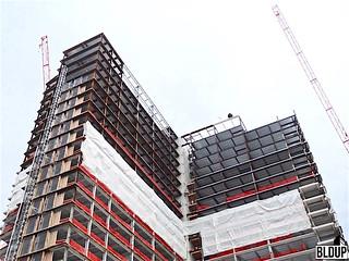One-Seaport-Square-The-Benjamin-VIA-Top-Off-South-Boston-Waterfront-Seaport-District-Residential-Office-Retail-Restaurant-Development-Boston-Global-Investors-BGI-John-Moriarty-Associates-Construction-J-Derenzo-Companies-G-C-Concrete-2