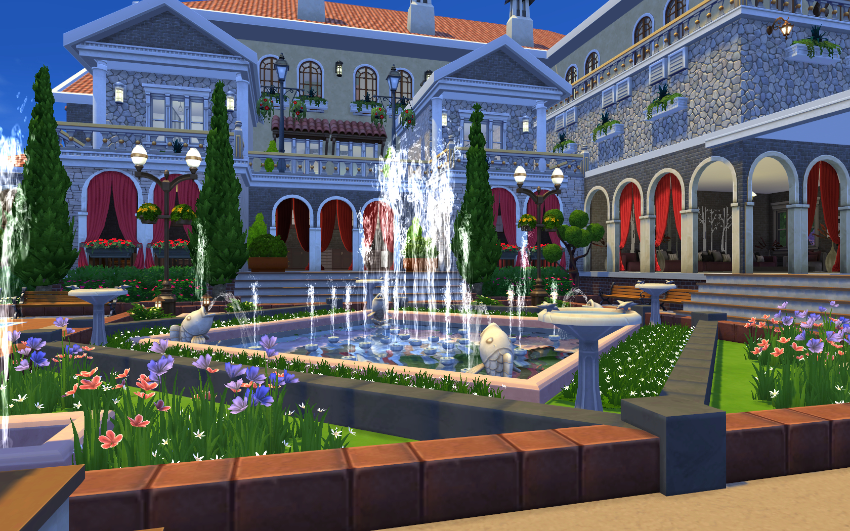 THE BACHELOR OF NEWCREST ~ BY MEESHELBY 28468176402_0f329f26d7_o
