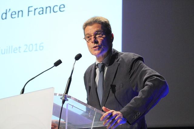 Antoine Compagnon - SHARP 2016