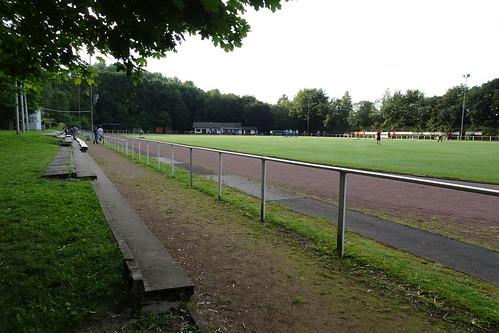 SG Fensdorf/ Gebhardshain/ Steinebach 2:2 VfL Hamm/ Sieg