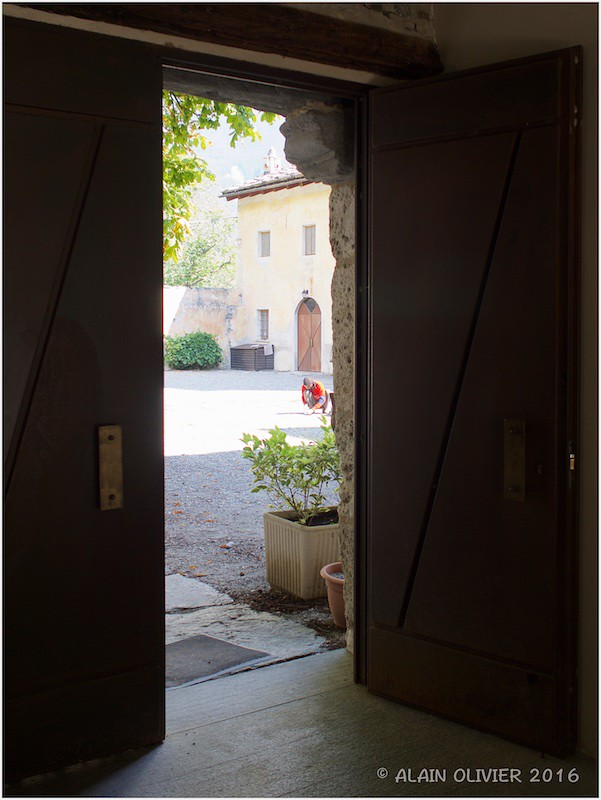 Excursion à la Sacra di San Michele 28424785354_62813b97fe_b