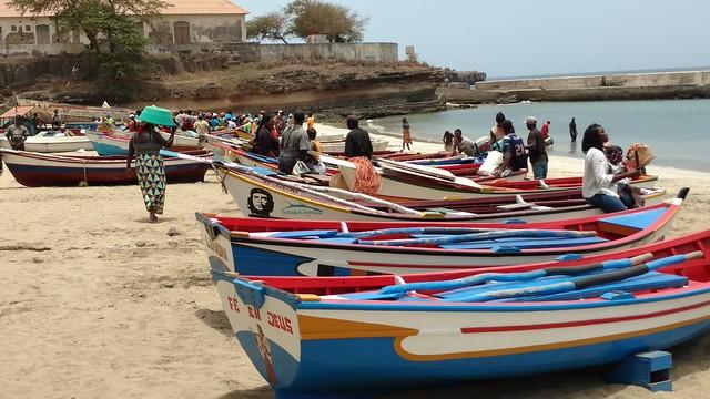 Cabo Verde - Minamata Initial Assessment