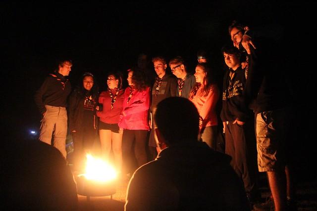 Campamento Eskubeltz-Inurri 2016