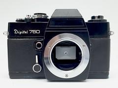 Yashima Digital750