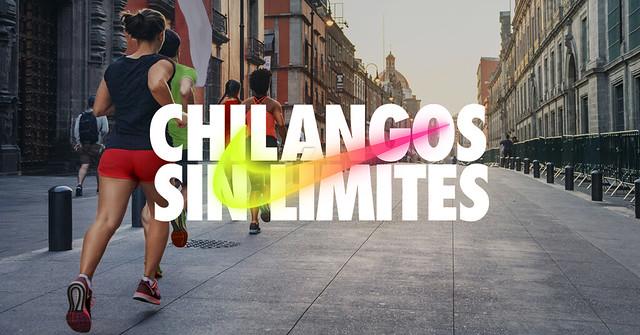 Nike Chilangos Sin Límites