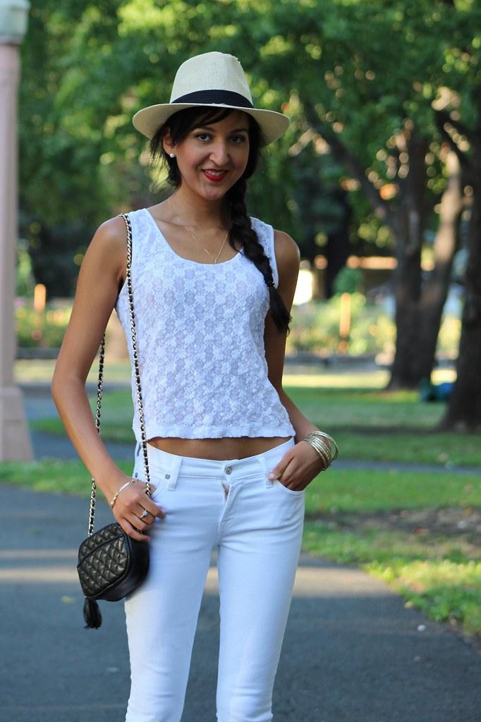 White on White 12