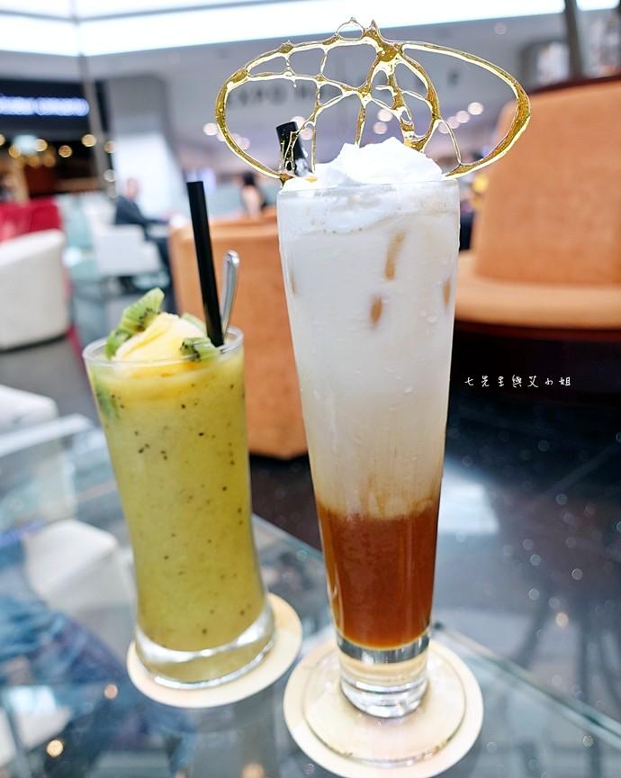 24 新加坡四天三夜自由行 美食美景購物
