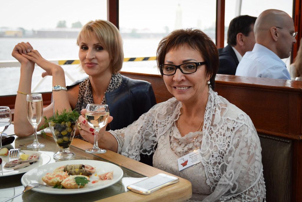 Alumni event: Терракотовые паруса 2016