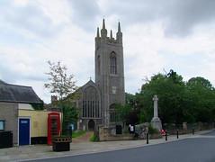 Bungay St Mary