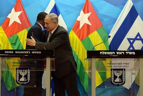 Israel Togo 1