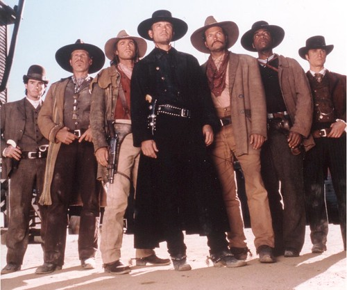 The Magnificent Seven - TV Series - Promo Photo 5
