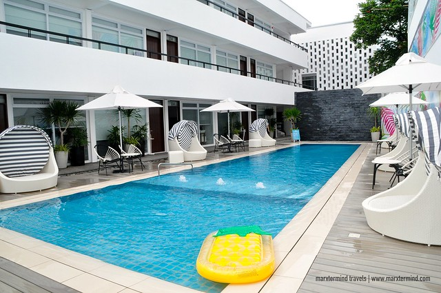 Coast Boracay Outdoor Pool