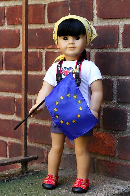 Inky is pro EU