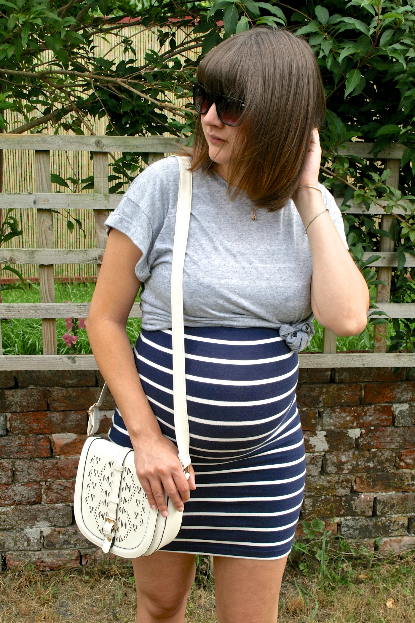 pregnancy style