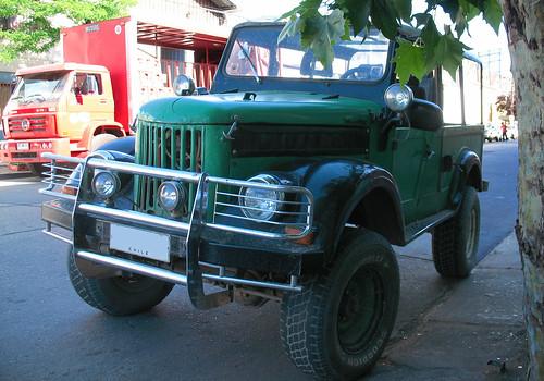 Aro M 461 1972